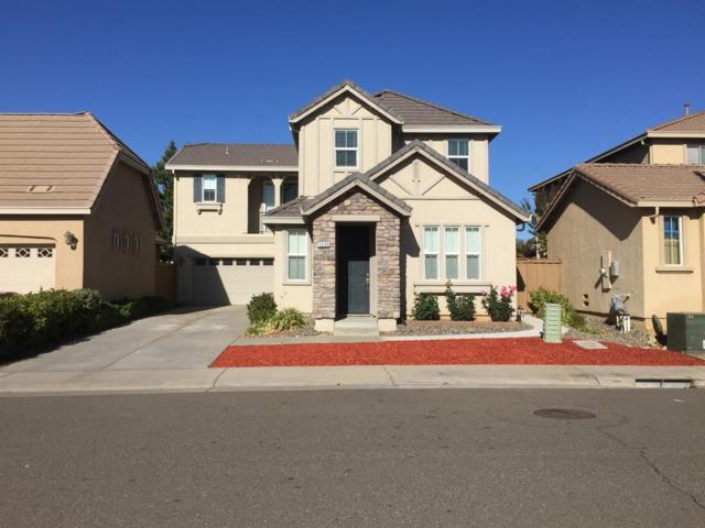 3596 Husch Way, Rancho Cordova, CA 95670 (MLS #18071404) :: The Del Real Group