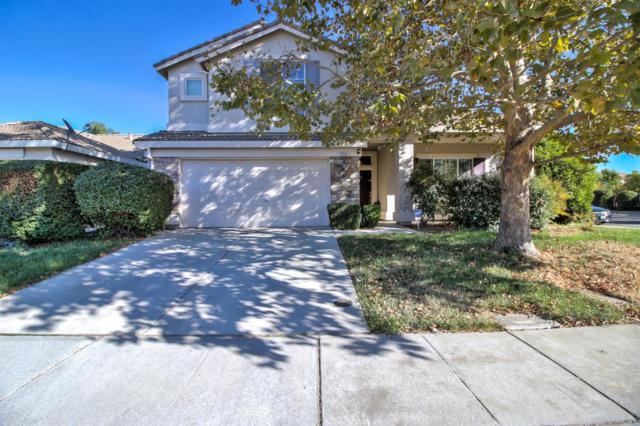 5999 Travo Way, Elk Grove, CA 95757 (MLS #18071409) :: Heidi Phong Real Estate Team
