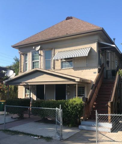 2029 E Sonora Street, Stockton, CA 95205 (MLS #18071432) :: Heidi Phong Real Estate Team