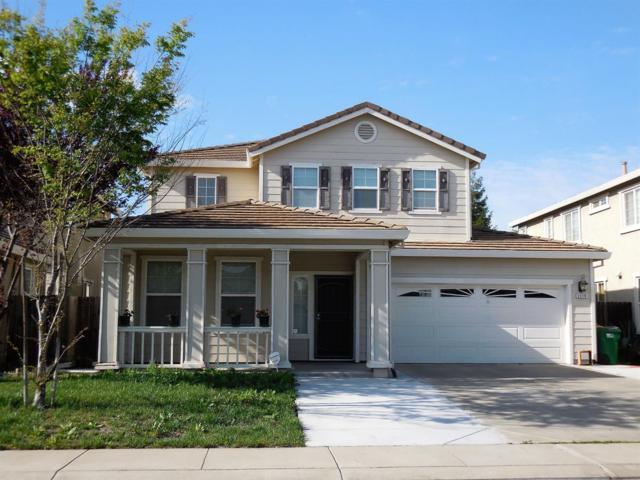 2319 Jane Ellen Drive, Stockton, CA 95212 (MLS #18071448) :: Heidi Phong Real Estate Team