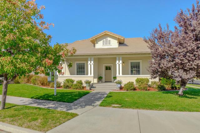 2709 Centennial Drive, Woodland, CA 95776 (MLS #18071452) :: The Del Real Group