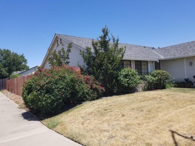 8461 Thornfield Drive, Sacramento, CA 95828 (MLS #18071460) :: Keller Williams Realty - Joanie Cowan