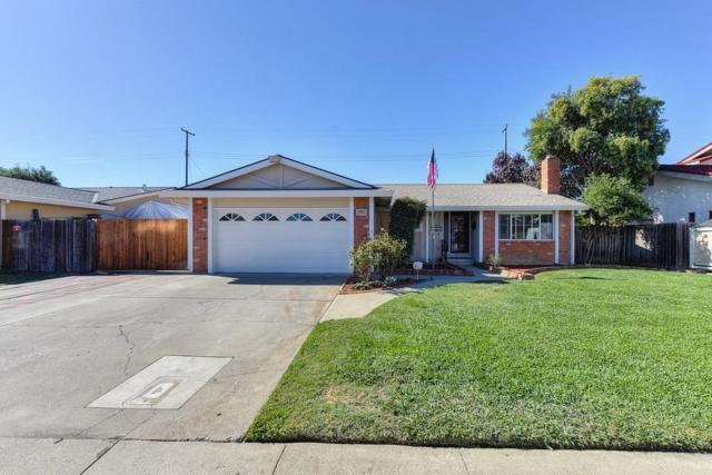 2480 Knightwood Way, Rancho Cordova, CA 95670 (MLS #18071461) :: Keller Williams Realty - Joanie Cowan