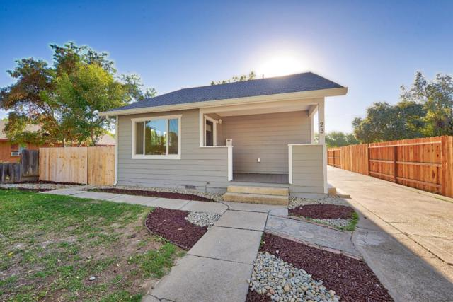 23 S 5th Street, Patterson, CA 95363 (MLS #18071481) :: The Del Real Group
