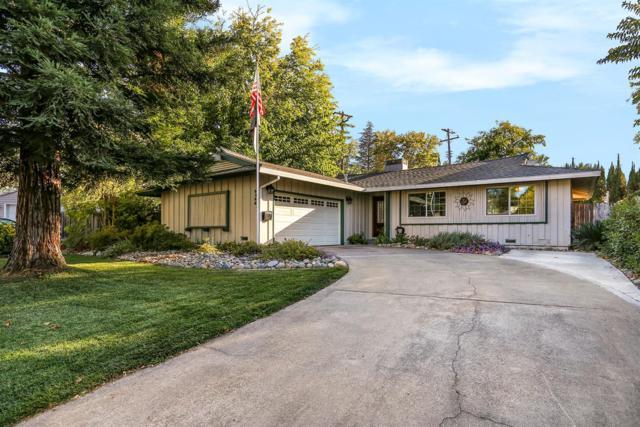 2156 Ellison Drive, Rancho Cordova, CA 95670 (MLS #18071482) :: The Del Real Group