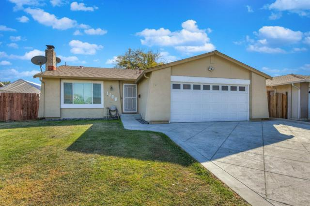 1148 Rusher Street, Tracy, CA 95376 (MLS #18071491) :: REMAX Executive