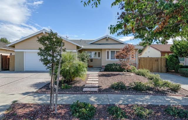 4754 Gertrude Drive, Fremont, CA 94536 (MLS #18071546) :: Heidi Phong Real Estate Team