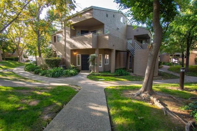 2551 Fulton Square Lane #47, Sacramento, CA 95821 (#18071552) :: Windermere Hulsey & Associates