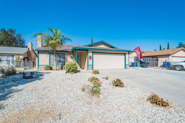 641 Periwinkle Drive, Patterson, CA 95363 (MLS #18071553) :: The Del Real Group