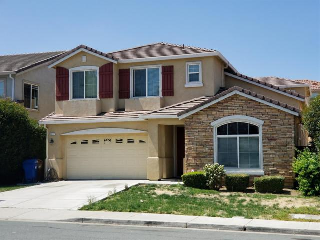 5431 Summerfield Dr., Antioch, CA 94531 (MLS #18071602) :: The MacDonald Group at PMZ Real Estate