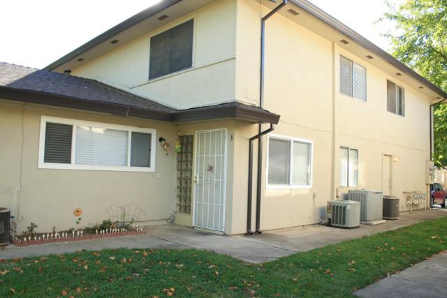 4540 Greenholme Drive #3, Sacramento, CA 95842 (MLS #18071608) :: Heidi Phong Real Estate Team