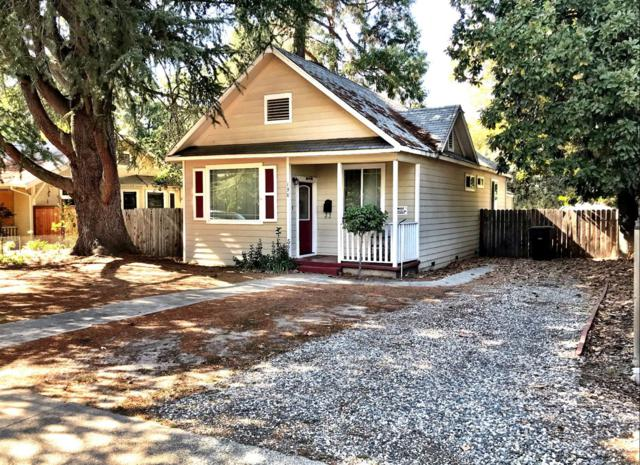 138 S Lincoln Street, Roseville, CA 95678 (MLS #18071613) :: Heidi Phong Real Estate Team