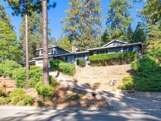 1764 Country Club Drive, Placerville, CA 95667 (MLS #18071619) :: The Del Real Group
