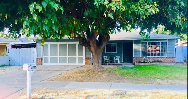 1435 Loughborough, Merced, CA 95348 (MLS #18071621) :: Keller Williams Realty - Joanie Cowan