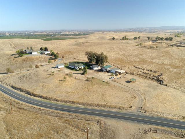 8008 N Waverly Road, Linden, CA 95236 (MLS #18071636) :: The Merlino Home Team
