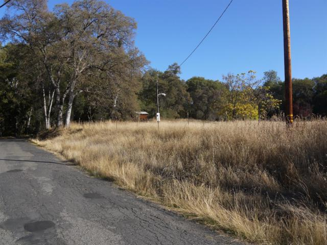 0 Old Wards Ferry Road, Sonora, CA 95370 (MLS #18071641) :: REMAX Executive