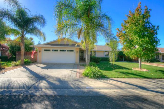 6524 Oak Lakes Lane, Citrus Heights, CA 95621 (MLS #18071646) :: The Del Real Group