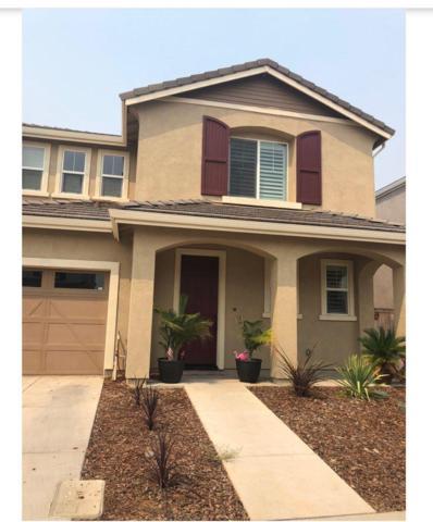3234 Correll Way, Rancho Cordova, CA 95670 (MLS #18071655) :: The Del Real Group