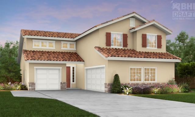 1671 Dodder Drive, Los Banos, CA 93635 (MLS #18071672) :: Heidi Phong Real Estate Team