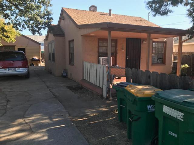2430 E Lindsay Street, Stockton, CA 95205 (MLS #18071680) :: The Merlino Home Team