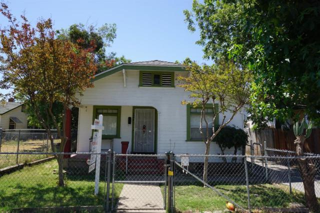 2366 E Church Street, Stockton, CA 95205 (MLS #18071684) :: Heidi Phong Real Estate Team