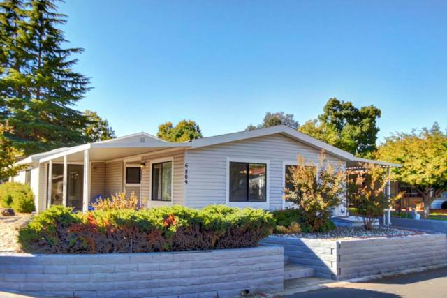 6809 Lake Cove Lane, Citrus Heights, CA 95821 (#18071687) :: Windermere Hulsey & Associates