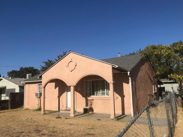 1764 S Adelbert Avenue, Stockton, CA 95215 (MLS #18071689) :: The Merlino Home Team