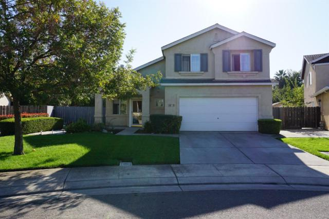 1878 Torrey Pines Court, Stockton, CA 95206 (MLS #18071712) :: The Del Real Group