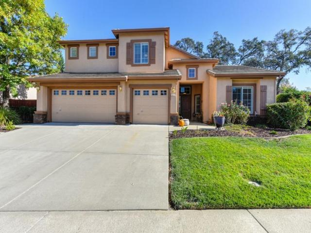 7473 Colbert Drive, Rancho Murieta, CA 95683 (#18071758) :: Windermere Hulsey & Associates