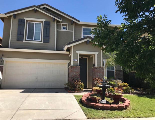 662 Chandon Drive, Merced, CA 95348 (MLS #18071776) :: The Merlino Home Team