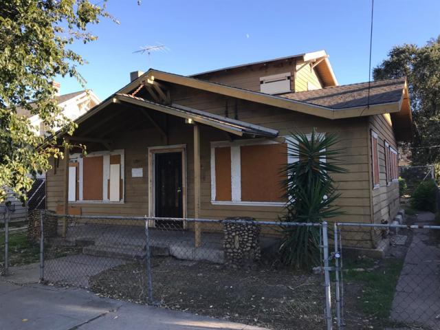 536 E Jackson Street, Stockton, CA 95206 (MLS #18071780) :: REMAX Executive