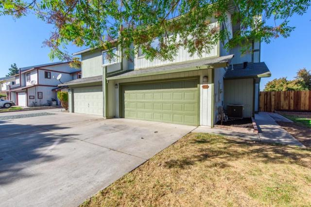 552 N Lincoln Avenue, Manteca, CA 95336 (MLS #18071788) :: The Del Real Group