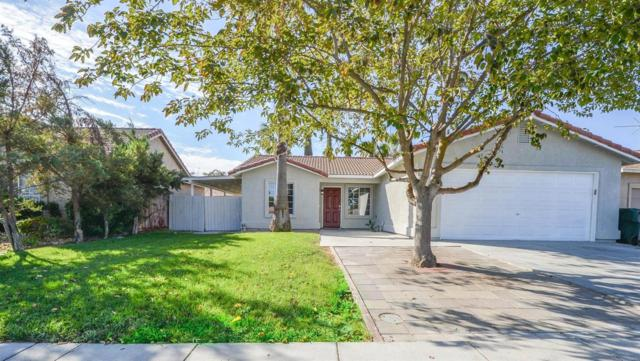 487 Birchwood Avenue, Los Banos, CA 93635 (MLS #18071789) :: Heidi Phong Real Estate Team