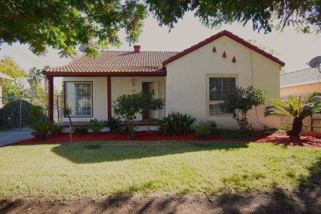 428 W Anderson Street, Stockton, CA 95206 (MLS #18071792) :: REMAX Executive