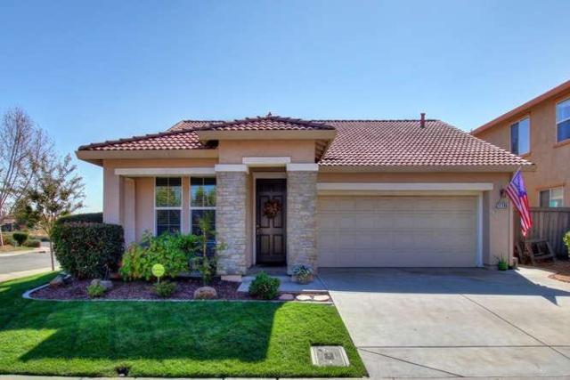 11766 Kouros Way, Rancho Cordova, CA 95742 (MLS #18071845) :: The Del Real Group