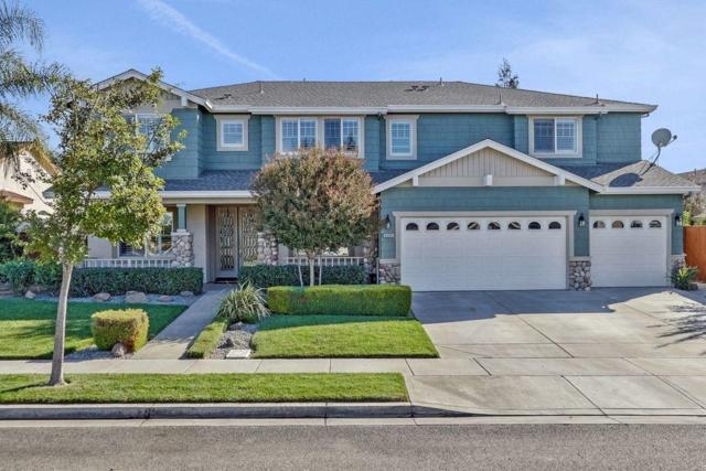 5606 Squire Wells Way, Riverbank, CA 95367 (MLS #18071859) :: The Del Real Group