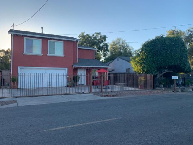 353 S Del Mar Avenue, Stockton, CA 95215 (MLS #18071866) :: REMAX Executive