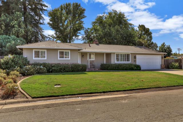 9410 Shumway Drive, Orangevale, CA 95662 (MLS #18071872) :: The Merlino Home Team