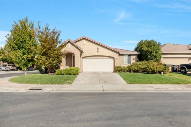 5317 Silhouette Court, Elk Grove, CA 95757 (MLS #18071886) :: The Del Real Group