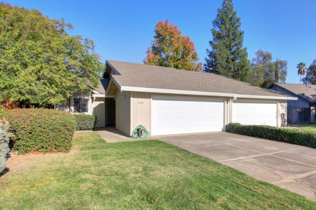 1140 Ravine View Drive, Roseville, CA 95661 (MLS #18071905) :: The Del Real Group