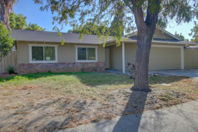 1520 Montecito Avenue, Modesto, CA 95355 (MLS #18071945) :: REMAX Executive