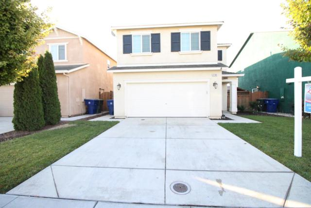 2782 Silhouettes Street, Manteca, CA 95337 (MLS #18071973) :: The Merlino Home Team