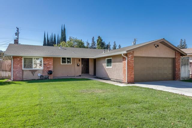 1718 Elizabeth Avenue, Modesto, CA 95355 (MLS #18071978) :: REMAX Executive