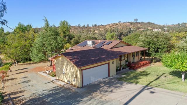 2564 Silver Rapids Road, Valley Springs, CA 95252 (MLS #18071980) :: The Merlino Home Team