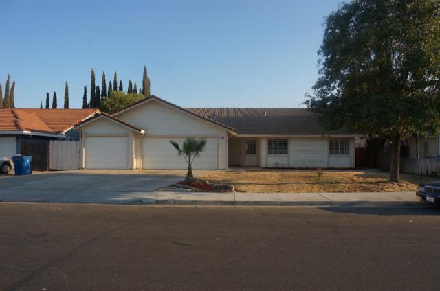 1015 Walnutwood Court, Los Banos, CA 93635 (MLS #18072000) :: Heidi Phong Real Estate Team