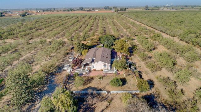 5419 S Waring Road, Denair, CA 95316 (MLS #18072009) :: Keller Williams - Rachel Adams Group
