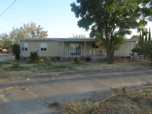 3906 Don Pedro Road, Ceres, CA 95307 (MLS #18072024) :: The Merlino Home Team