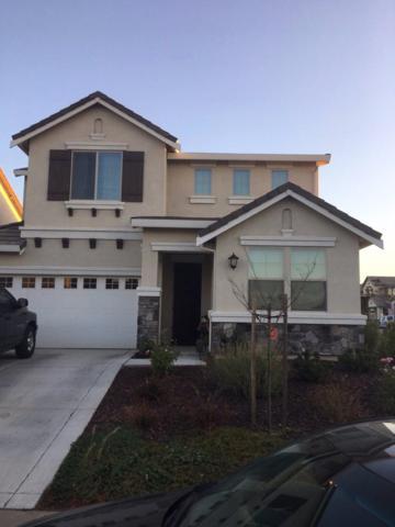 12550 Thornberg Way, Rancho Cordova, CA 95742 (MLS #18072061) :: The Del Real Group