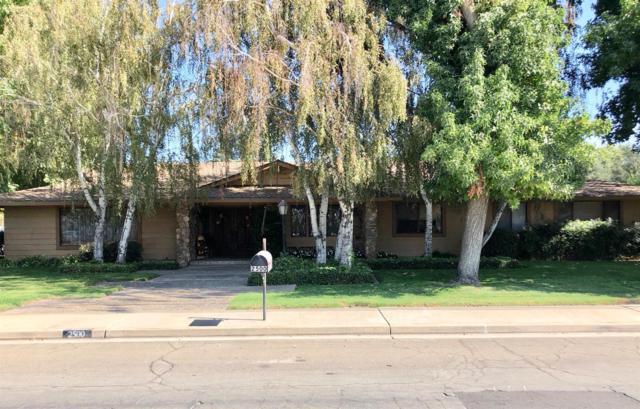 2500 Lester Road, Denair, CA 95316 (MLS #18072097) :: Heidi Phong Real Estate Team
