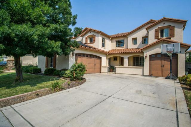 7501 Cordially Way, Elk Grove, CA 95757 (MLS #18072105) :: Heidi Phong Real Estate Team